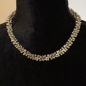 Beautiful Silver Necklace.